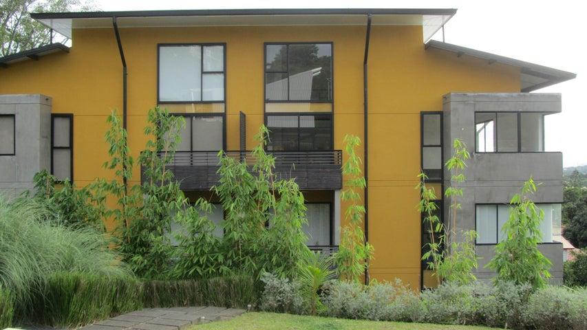 Apartamento San Jose>Santa Ana>Santa Ana - Venta:149.900 US Dollar - codigo: 16-579