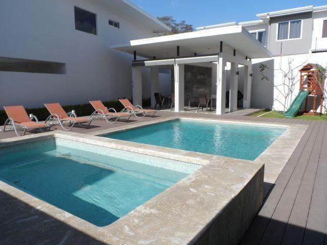 Apartamento San Jose>San Jose>Santa Ana - Venta:205.000 US Dollar - codigo: 17-215