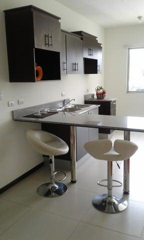 Apartamento Alajuela>Alajuela>Alajuela - Alquiler:900 US Dollar - codigo: 17-263