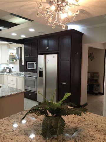 Casa San Jose>Guachipelin>Escazu - Venta:260.000 US Dollar - codigo: 17-301
