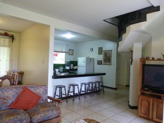 Casa Alajuela>Grecia>Grecia - Venta:390.000 US Dollar - codigo: 17-469