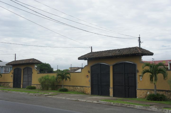 Terreno Heredia>San Pablo>San Pablo - Venta:105.000 US Dollar - codigo: 17-588