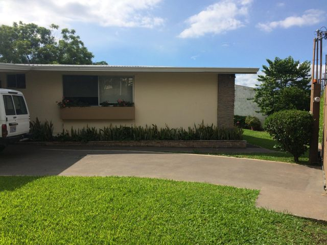 Casa San Jose>Escazu>Escazu - Venta:595.000 US Dollar - codigo: 17-601