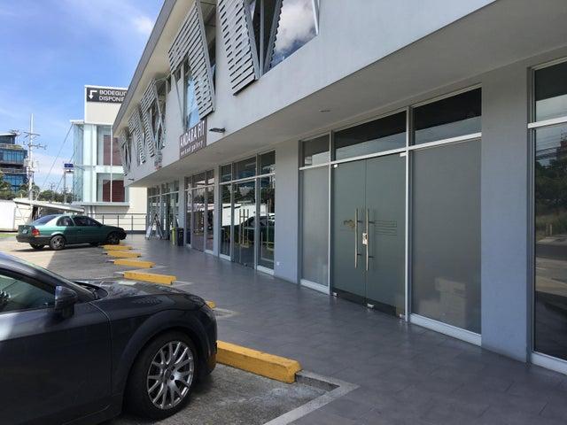 Local comercial San Jose>San Rafael Escazu>Escazu - Venta:250.000 US Dollar - codigo: 17-614