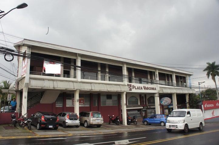 Local comercial San Jose>Zapote>San Jose - Alquiler:440 US Dollar - codigo: 17-636