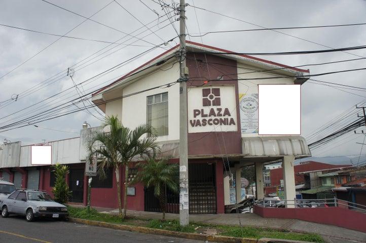 Edificio San Jose>Zapote>San Jose - Venta:1.200.000 US Dollar - codigo: 17-637