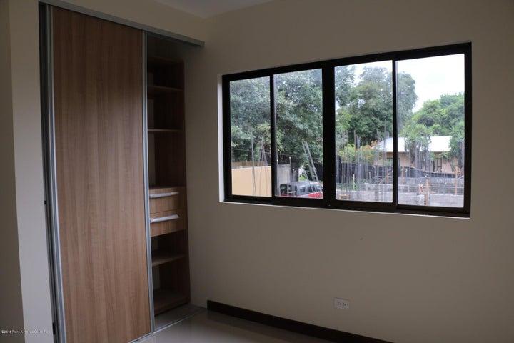 Apartamento San Jose>Ciudad Colon>Mora - Venta:145.000 US Dollar - codigo: 17-758