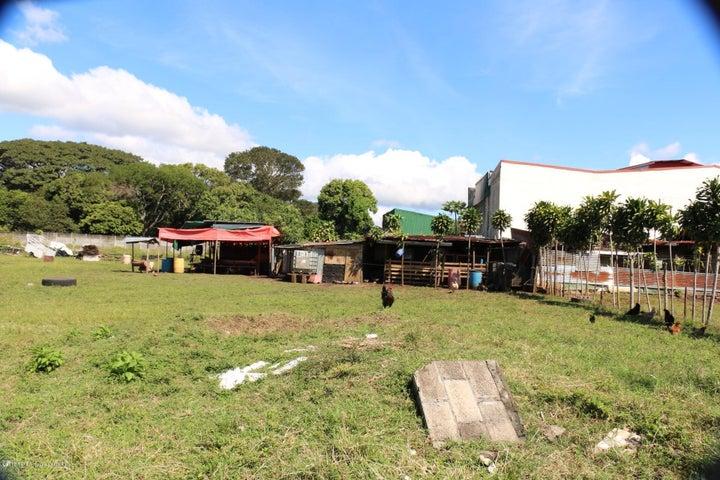 Terreno Alajuela>Alajuela Centro>Alajuela - Venta:2.000.000 US Dollar - codigo: 17-776