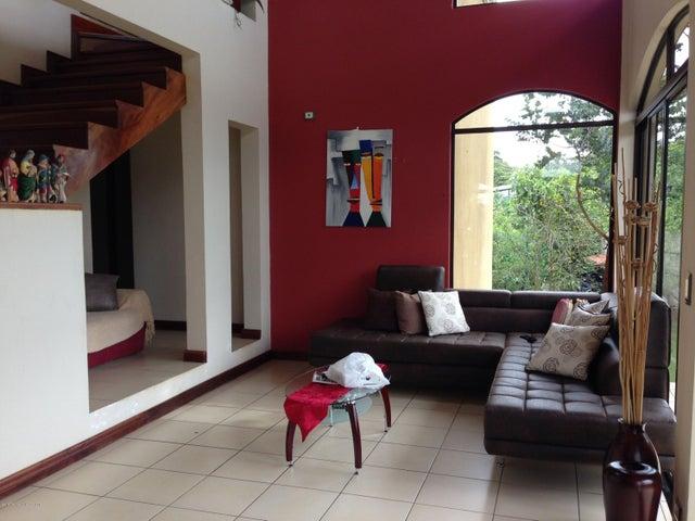 Casa Heredia>San Rafael de Heredia>San Rafael - Venta:425.000 US Dollar - codigo: 17-867