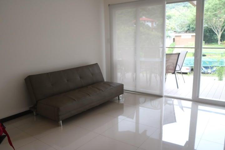 Apartamento San Jose>Santa Ana>Santa Ana - Alquiler:950 US Dollar - codigo: 17-1009