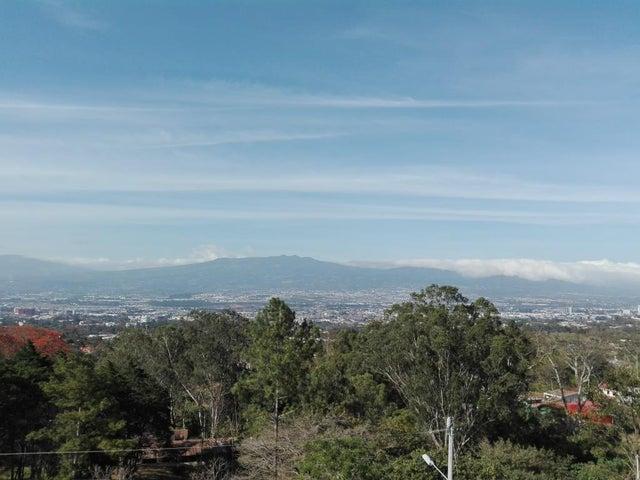 Casa San Jose>San Antonio>Escazu - Venta:315.000 US Dollar - codigo: 18-132