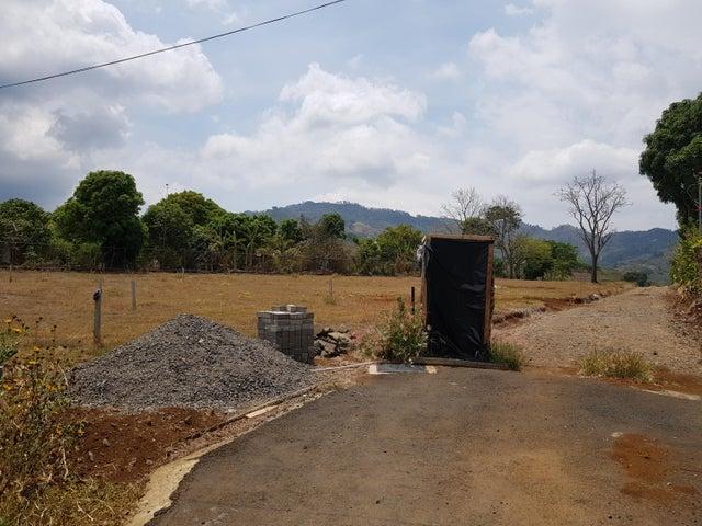 Terreno Alajuela>San Jose>Atenas - Venta:55.000 US Dollar - codigo: 18-318