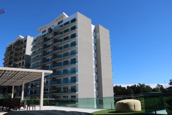 Apartamento San Jose>Rohrmoser>Pavas - Alquiler:1.050 US Dollar - codigo: 18-328