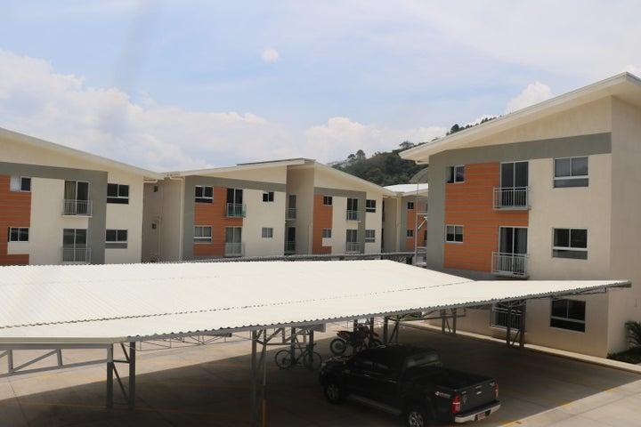 Apartamento San Jose>Rio Oro>Santa Ana - Venta:125.000 US Dollar - codigo: 18-336