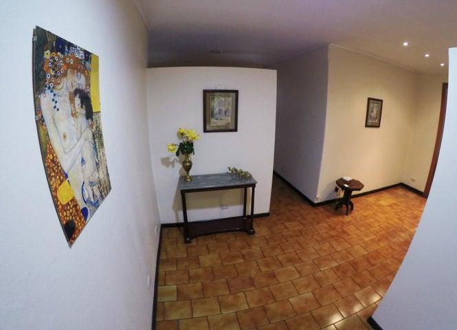 Apartamento San Jose>Barrio Dent>San Jose - Alquiler:1.200 US Dollar - codigo: 18-353