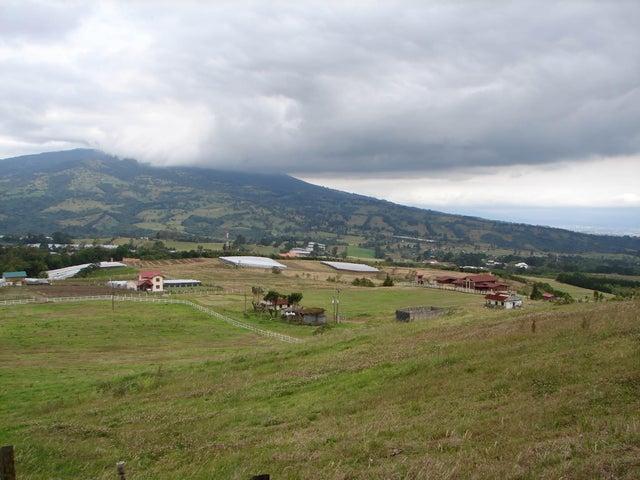 Terreno Alajuela>Sabana de Poas>Poas - Venta:126.000 US Dollar - codigo: 18-381