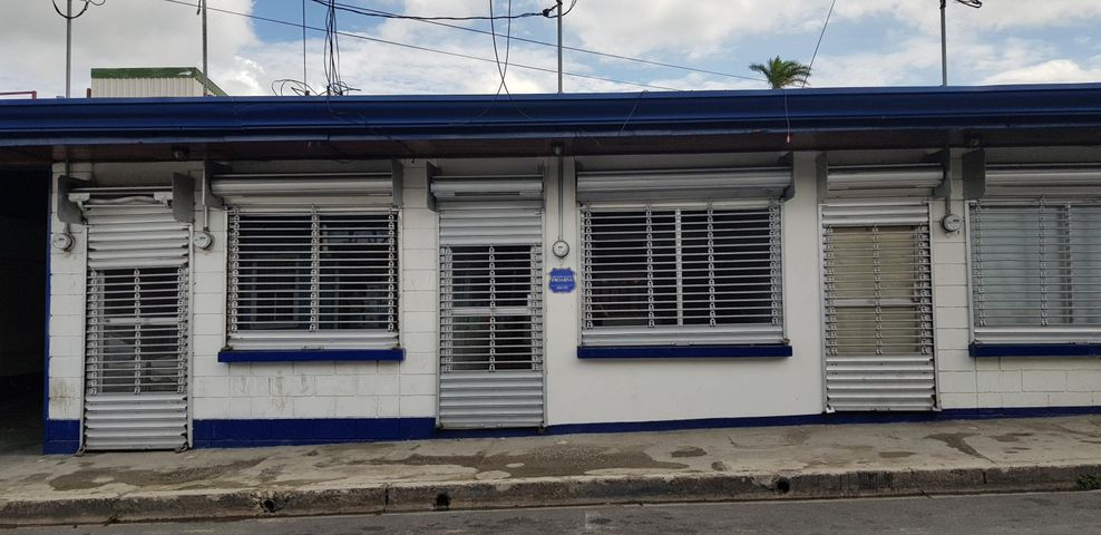 Local comercial Alajuela>Alajuela Centro>Alajuela - Alquiler:445 US Dollar - codigo: 18-411