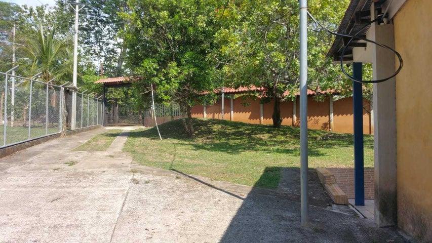 Terreno Alajuela>Orotina>Orotina - Venta:165.000 US Dollar - codigo: 18-458