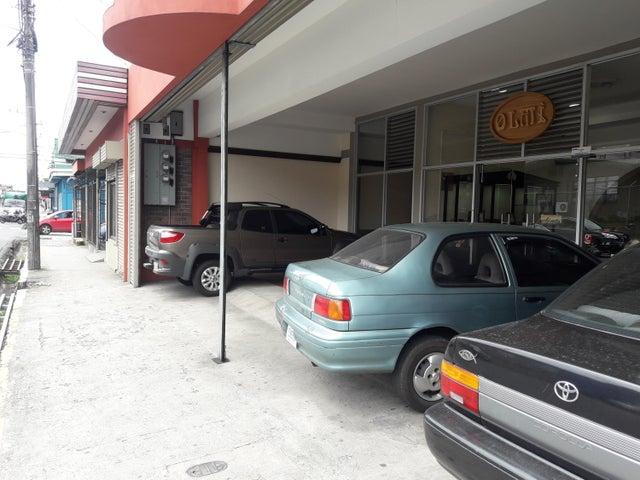 Edificio Cartago>Cartago Centro>Cartago - Venta:1.162.500 US Dollar - codigo: 18-508
