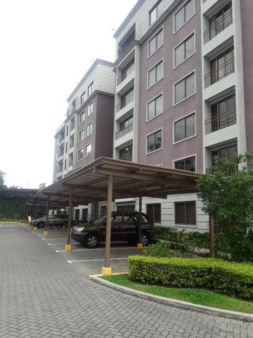 Apartamento San Jose>Sanchez>Curridabat - Venta:195.000 US Dollar - codigo: 18-527
