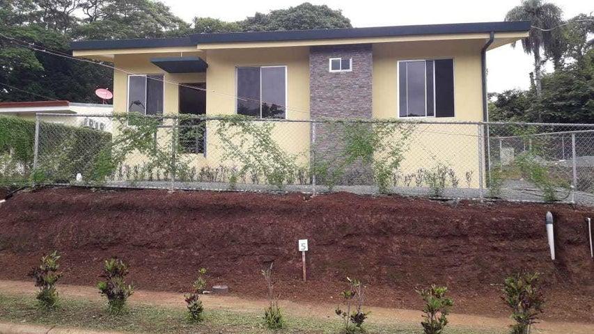 Casa Alajuela>Orotina>Orotina - Venta:147.500 US Dollar - codigo: 18-562