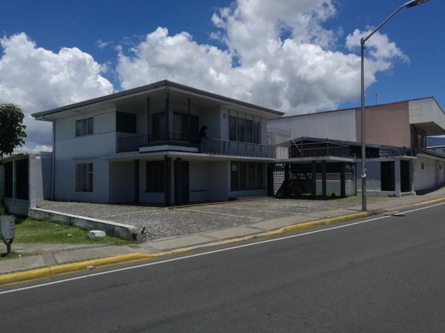 Local comercial Heredia>San Francisco de Heredia>Heredia - Alquiler:2.500 US Dollar - codigo: 18-711