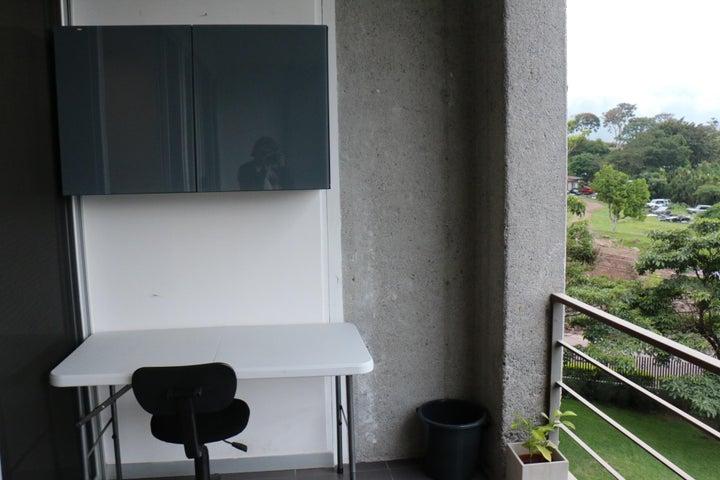 Apartamento San Jose>Santa Ana>Santa Ana - Alquiler:1.200 US Dollar - codigo: 18-723