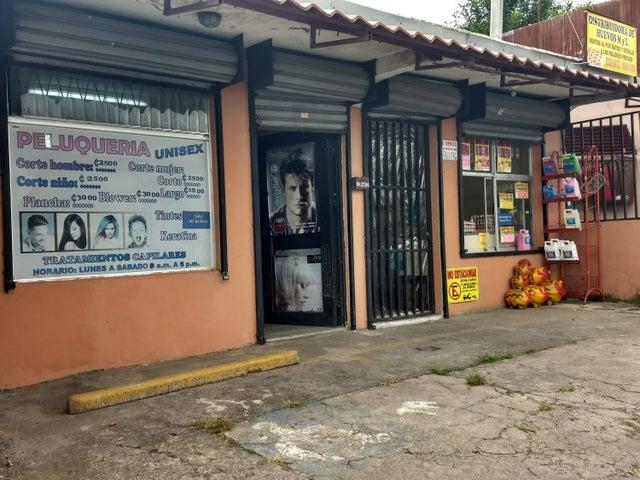 Local comercial San Jose>Moravia>Moravia - Venta:130.000 US Dollar - codigo: 18-735