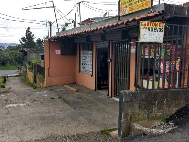 Local comercial San Jose>Moravia>Moravia - Venta:125.000 US Dollar - codigo: 18-735
