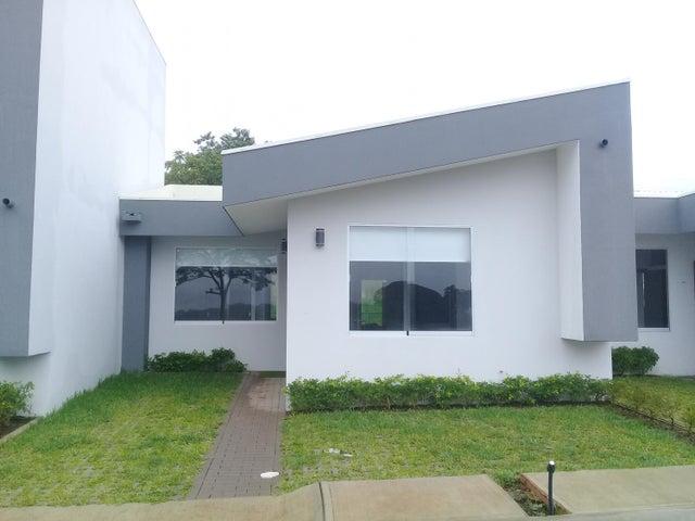 Casa Alajuela>La Guacima>Alajuela - Venta:139.000 US Dollar - codigo: 18-818