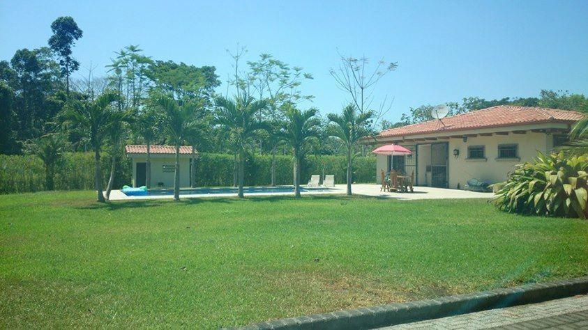 Terreno Puntarenas>Jaco>Garabito - Venta:72.000 US Dollar - codigo: 18-846