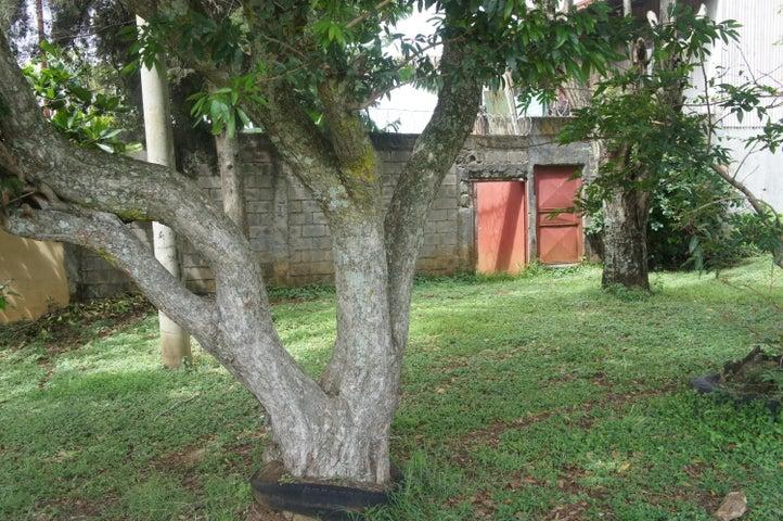 Casa Heredia>Barva de Heredia>Barva - Venta:69.166 US Dollar - codigo: 18-869