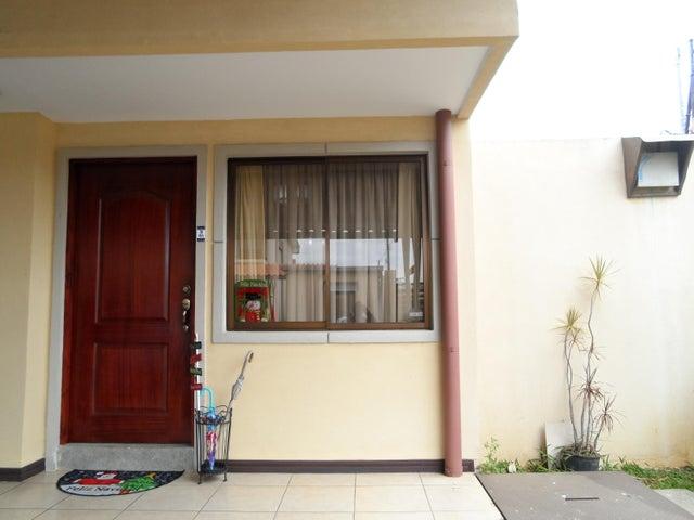Apartamento San Jose>San Juan>Tibas - Venta:139.000 US Dollar - codigo: 18-877