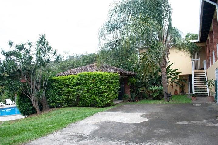Casa San Jose>Santa Ana>Santa Ana - Venta:450.000 US Dollar - codigo: 18-209