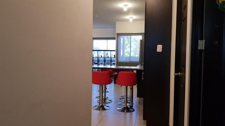 Apartamento Alajuela>Alajuela>Alajuela - Venta:120.000 US Dollar - codigo: 19-28