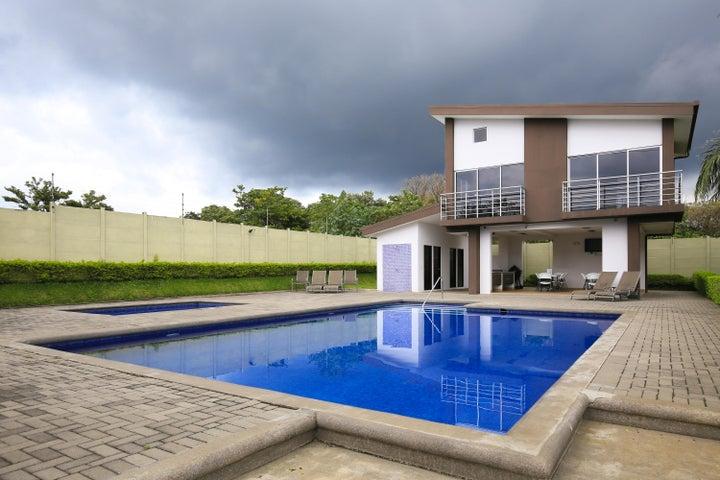 Apartamento Alajuela>Alajuela>Alajuela - Venta:125.000 US Dollar - codigo: 19-73