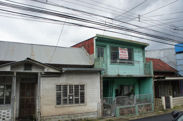 Terreno San Jose>Guadalupe>Goicoechea - Venta:420.000 US Dollar - codigo: 19-93