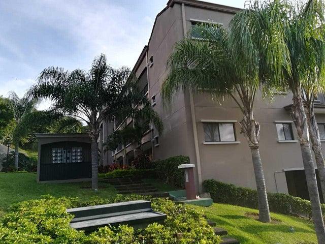Apartamento San Jose>Pozos>Santa Ana - Alquiler:1.100 US Dollar - codigo: 19-132