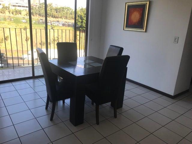 Apartamento San Jose>Sabana>San Jose - Alquiler:1.100 US Dollar - codigo: 19-172