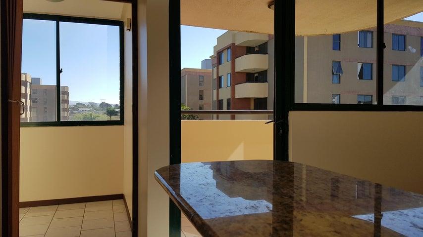 Apartamento Alajuela>San Rafael de Alajuela>Alajuela - Alquiler:575 US Dollar - codigo: 19-256