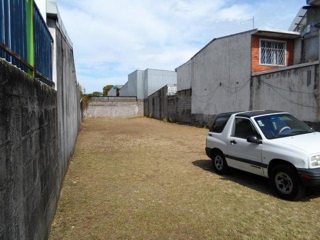 Terreno San Jose>Tibas>Tibas - Venta:265.000 US Dollar - codigo: 19-321