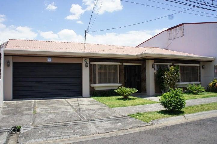 Casa Alajuela>Alajuela Centro>Alajuela - Venta:470.000 US Dollar - codigo: 19-387