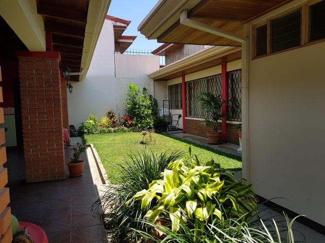 Casa Alajuela>Alajuela Centro>Alajuela - Alquiler:3.000 US Dollar - codigo: 19-388