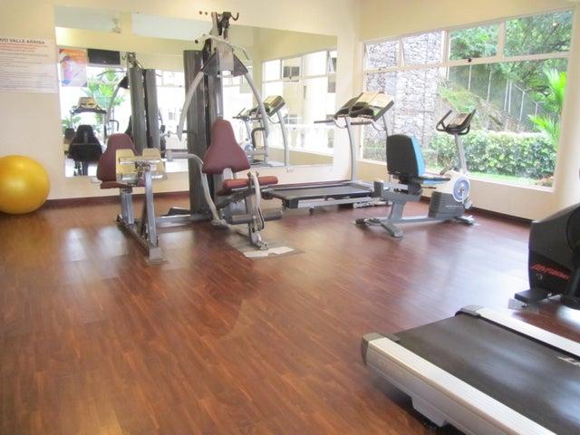 Apartamento San Jose>Escazu>Escazu - Alquiler:1.100 US Dollar - codigo: 19-391
