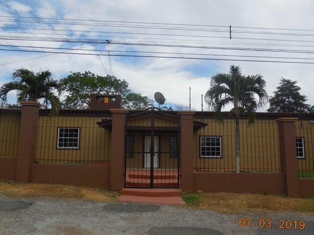Casa Alajuela>La Guacima>Alajuela - Alquiler:3.500 US Dollar - codigo: 19-424