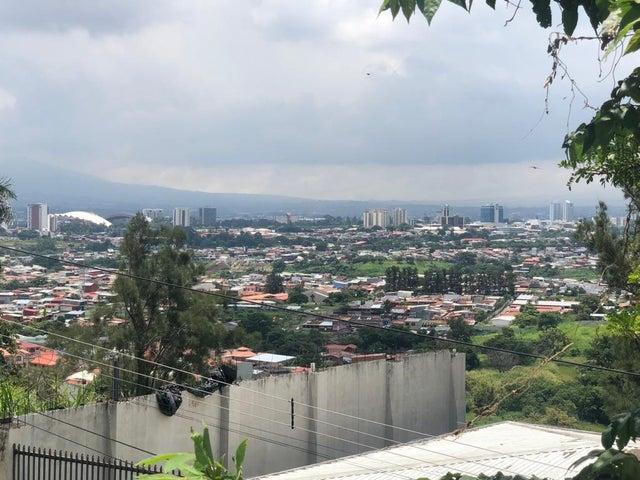 Terreno San Jose>Bello Horizonte>Escazu - Alquiler:80.000 US Dollar - codigo: 19-423