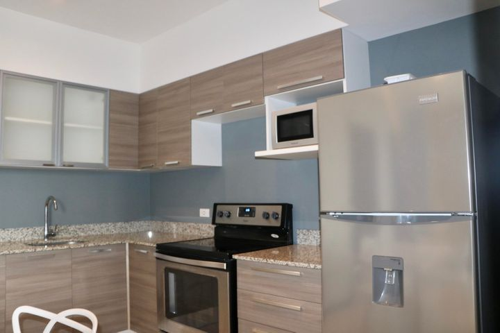 Apartamento Heredia>Ulloa>Heredia - Alquiler:1.100 US Dollar - codigo: 19-432