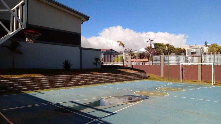 Apartamento Heredia>San Pablo>San Pablo - Venta:126.000 US Dollar - codigo: 19-470