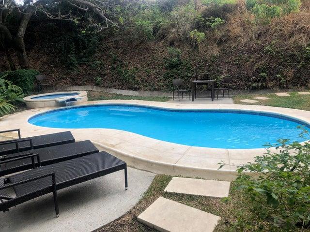 Apartamento San Jose>Rio Oro>Santa Ana - Venta:128.000 US Dollar - codigo: 19-534