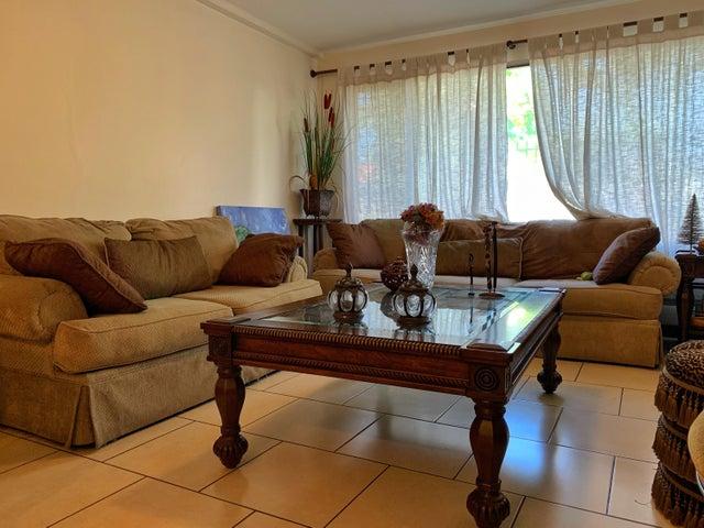 Casa San Jose>San Rafael Escazu>Escazu - Alquiler:1.500 US Dollar - codigo: 19-543